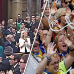 66 people voted for independence from Spain in 155 members of Catalonia, 77 members of the opposition took power.