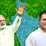 Congress leader Rahul Gandhi and BJP expected to face tough competition between Prime Minister Narendra Modi