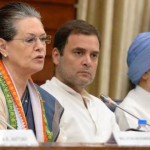 The Congress rejects the Indian government's move on occupied Kashmir