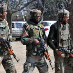 Inhuman curfew and lockdown entered Kashmir on 131st day