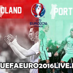 The beginning of the quarter-final stage will be from today, first match will be played between Poland and Portugal