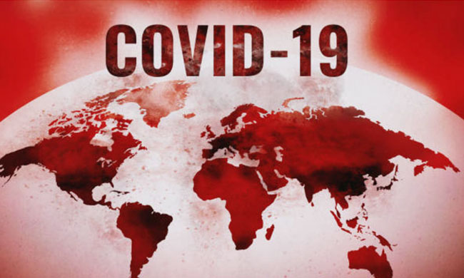 Coronavirus kills 33,976, while the number of patients has exceeded 722,000