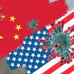 US and China's war of words over the coronavirus