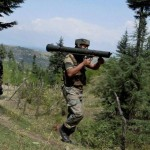 3 youths killed in Kupwara, Indian army officer killed