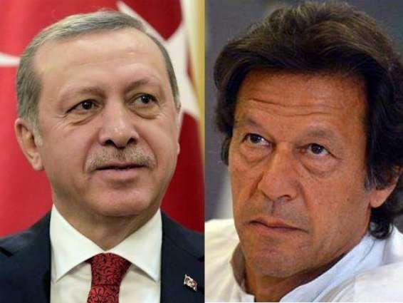 Is the Imran Khan will be Pakistani Erdogan?