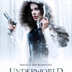Hollywood movie '' UNDERWORLD: BLOOD WARS ''