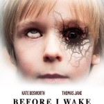 Hollywood horror movie 'Before I wake'