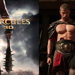 Hollywood action movie Hercules