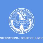 Hague International Court of Justice