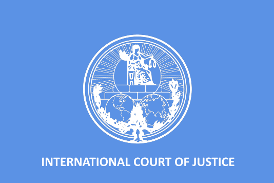 Hague International Court of Justice