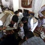 In the Yemeni capital Sanaa, three suicide bombers targeted three Shi'ite mosques Yemen citizens