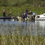 Small plane crashes in Uruguay, 10 killed