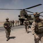 Afghanistan: Europe, US joint declaration, calls for end to war