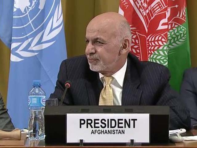 The European Union has approved 535 million dollars in aid for Afghanistan