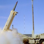 US Agency defense system THAAD launch