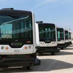 (EZ10) Bus