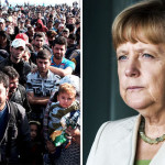 Migrant friend, German policy will not change in any way: Angela Merkel