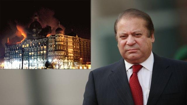From the statement of Nawaz Sharif's Mumbai attack damage of civil reputation