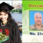 In Place of Dr. Aafia's return to American diplomat Colonel Joseph