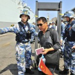China, the East African nation of Djibouti is going to set up Overseas Military Bases