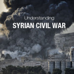 Millions of people have died during the last 8 years of civil war in Syria