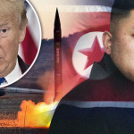 If war was imposed So US will drown in a sea of fire: Kim Jong-un