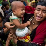 Scope of atrocities against Rohingya Muslims is growing