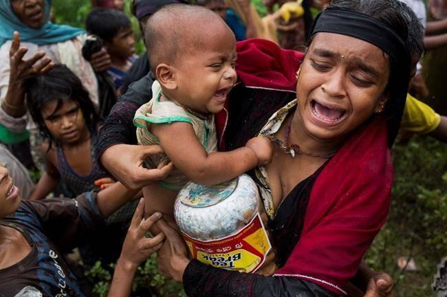 Scope of atrocities against Rohingya Muslims is growing