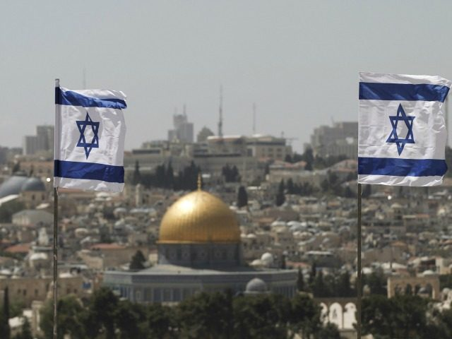 U S announced recognize Jerusalem as Israel's capital