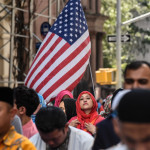 A study based on Pew Research has further been revealed that the population of Muslims is increasing day by day in the US