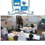 IQRA Internation School in Tokyo