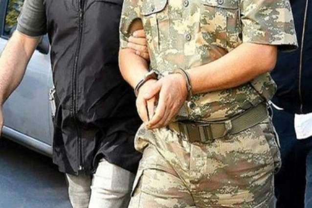 Turkey issues arrest warrants over 200 military personnel