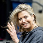 Queen Maxima of the Netherlands is the 14th global royal figure who made official visit to Pakistan from 25 to 27 November 2019.
