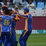 Karachi Kings beat Islamabad United by 6 wickets and qualify for the next stage