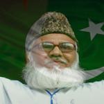 Love Pakistan 29 October 2014, the JI Amir Maulana Nizami execution of the death sentence in the previous days