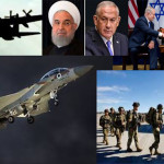The United States has also revealed plans to attack Iran, and the Pentagon has begun transferring warplanes and heavy weapons to the region.