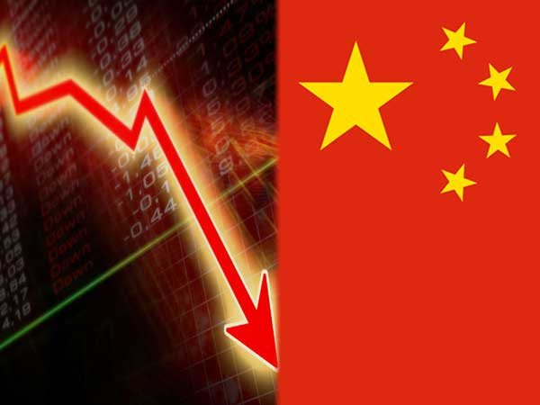 China punishes 197 people for spreading rumors about Stock market