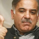Chief Minister of Punjab Mian Shahbaz Sharif