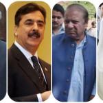 Raja Pervez Ashraf, Yousuf Raza Gilani, Benazir, Nawaz Sharif and Shahid Khaqan Abbasi, or any other nominee, the prime minister, had to go to jail anyway.