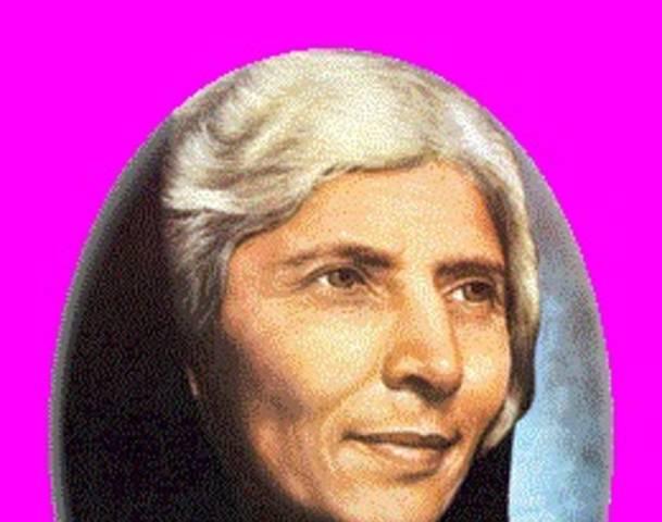 Madr-e-Millat Fatima Jinnah