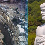 Aristotle's tomb discovered during excavation in Greece