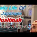 Muslims in Japan observe fasting month of Ramadan