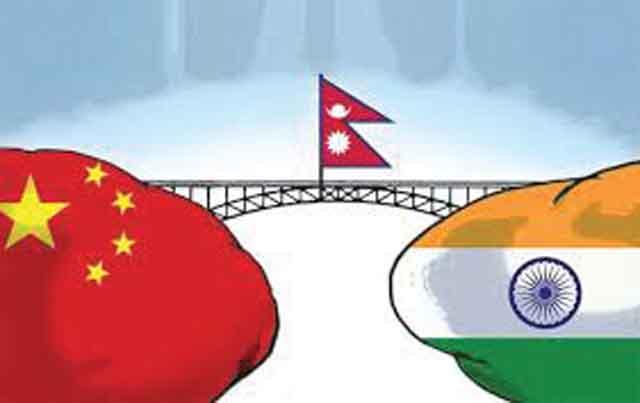 Nepal's growing proximity to China has strengthened Prime Minister Narendra Modi