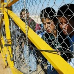 700 Palestinian children to face trialin Israeli military courts each year