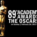 89th Oscar Academy Awards ceremony will take place on 26 February