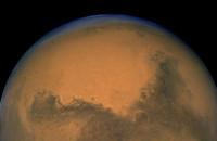 US space agency NASA human settlement on Mars next target