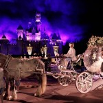 Style Wedding Dress Cinderella, Cinderella's magic will reach a certain stage in buggy