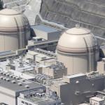 Genkai Nuclear reactor at Saga's