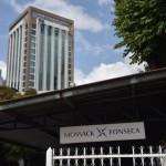 The Panama Legal Company Mossack-Fonseca firm