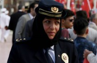 Turkish army lifts ban on female officers Wearing Headscarves